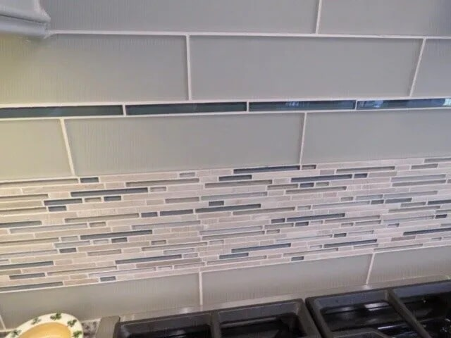 Glass tile in Emigsville, PA from Chuck Kraft Carpets