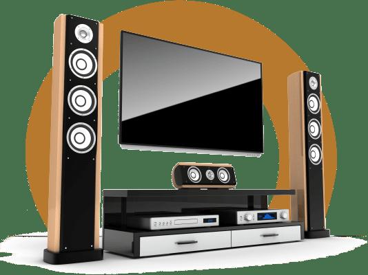 Áudio e Vídeo com a StartSollution