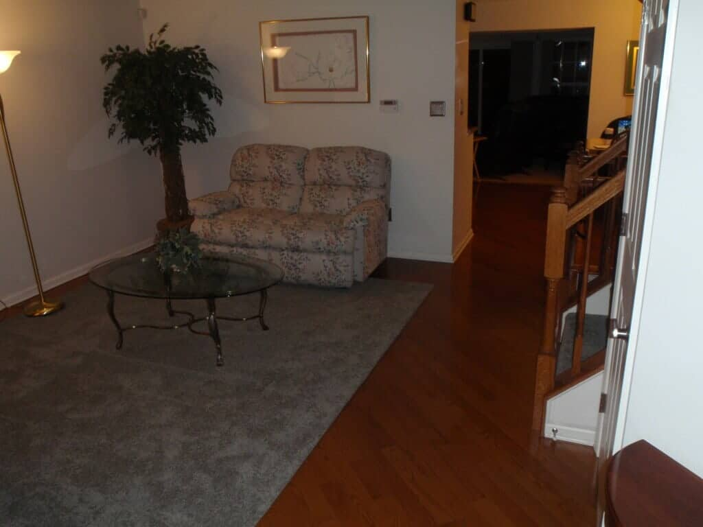 Area rugs in Robbinsville Township, NJ from Capitol Floor Covering