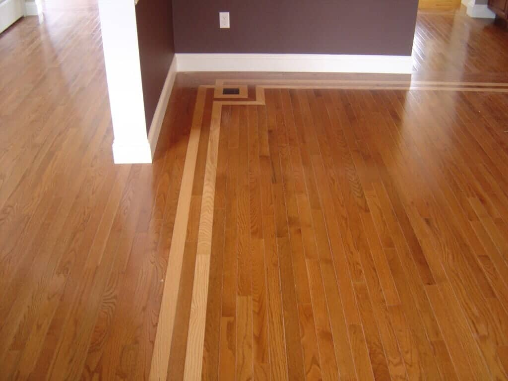 Wood flooring in Robbinsville Township, NJ from Capitol Floor Covering