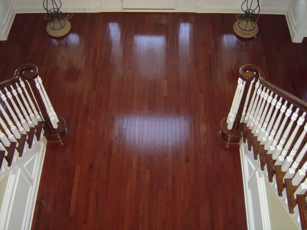 Hardwood in Ewing Township, NJ from Capitol Floor Covering