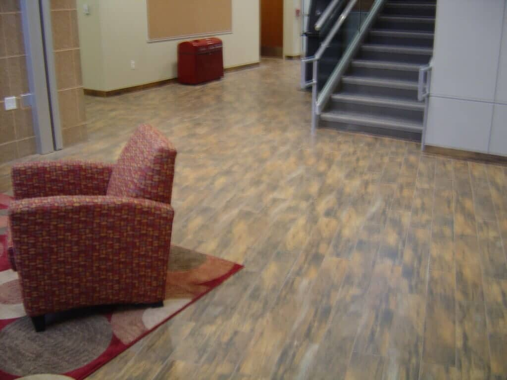 Carpet tiles in Bordentown Township, NJ from Capitol Floor Covering