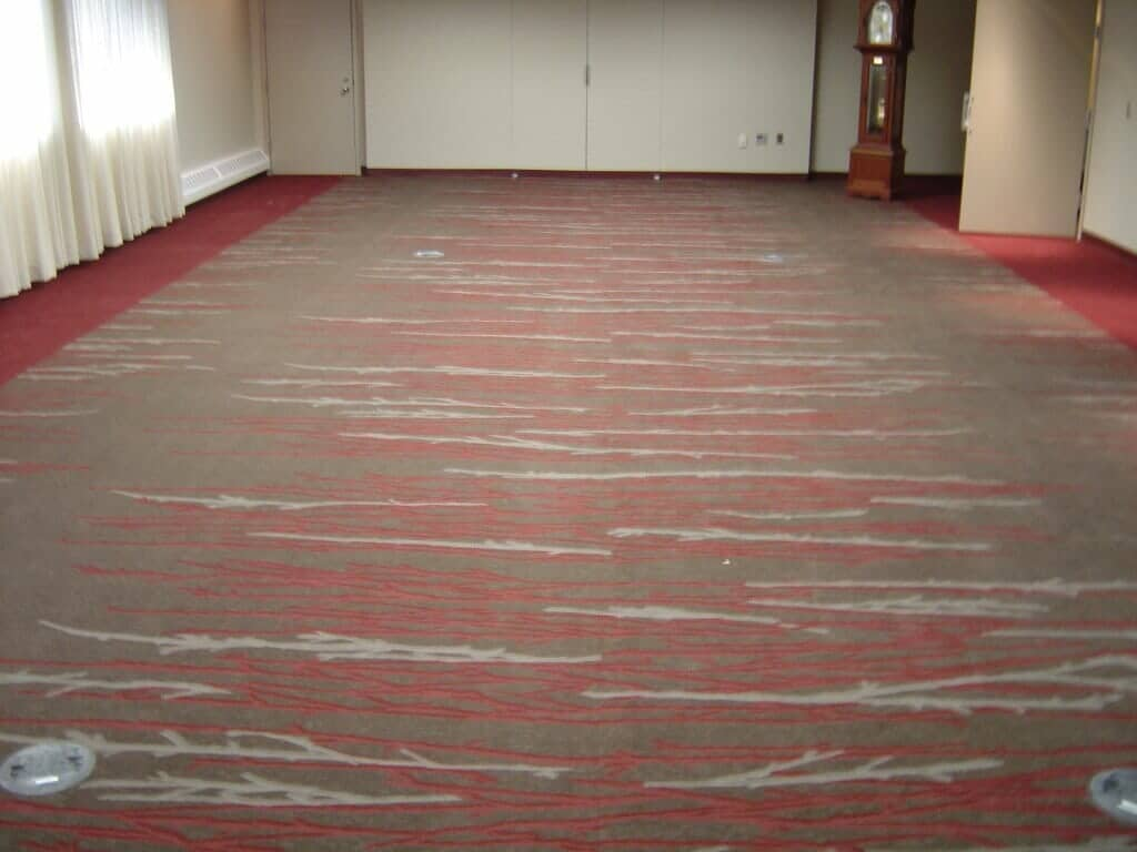 Carpet flooring in Trenton, NJ from Capitol Floor Covering