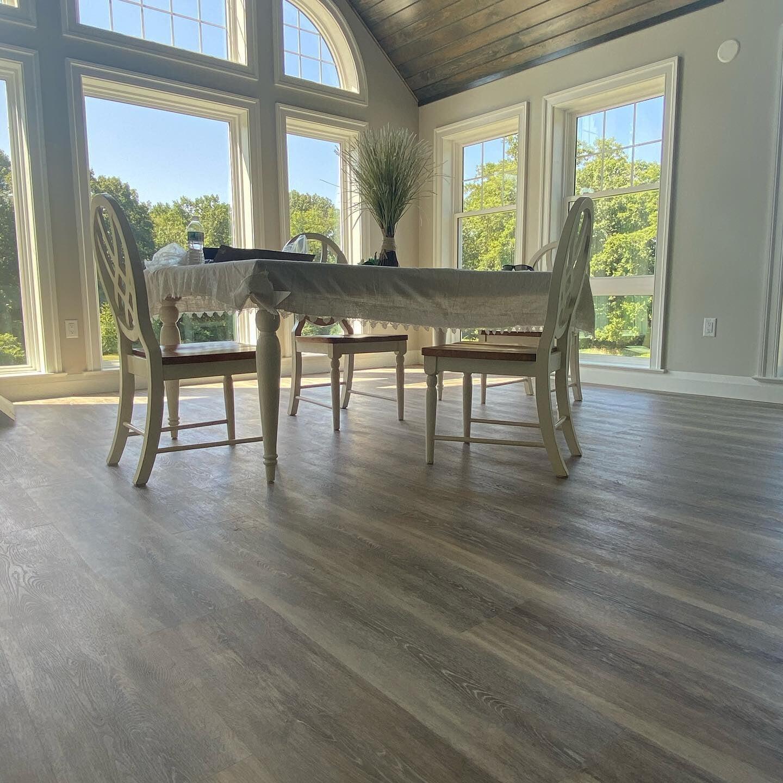 Vinyl plank flooring in Lancaster, PA from Freedom Flooring