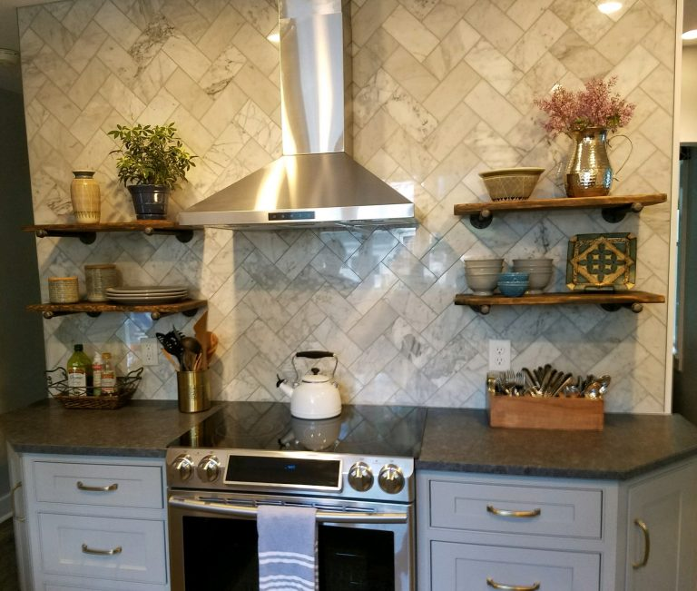 Kitchen tile in State College, PA from Complete Floor Covering Of Lemont
