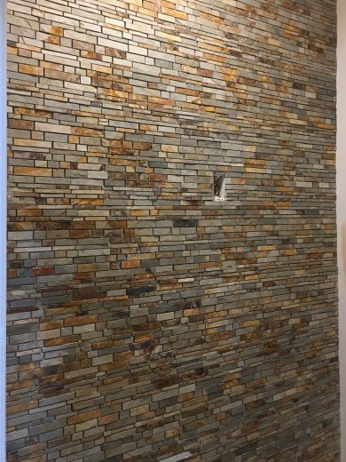 Glass tile in Bellefonte, PA from Complete Floor Covering Of Lemont