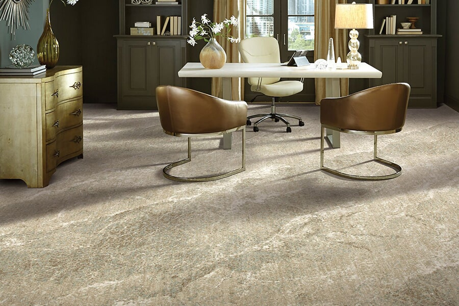 The Main City/Region area's best carpet store is Paramount Rug Company