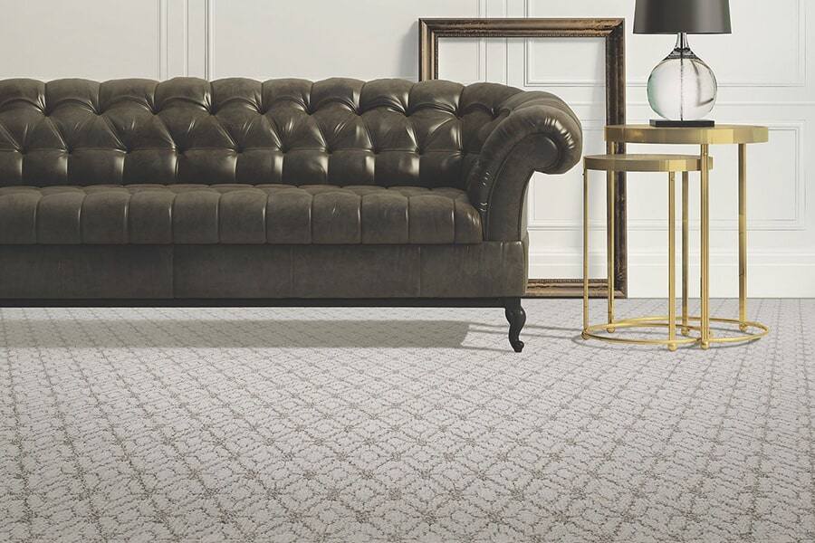 Beautiful textured carpet in City, State from Paramount Rug Company