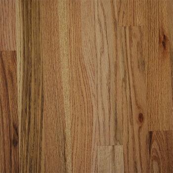 #2 Common Red Oak
