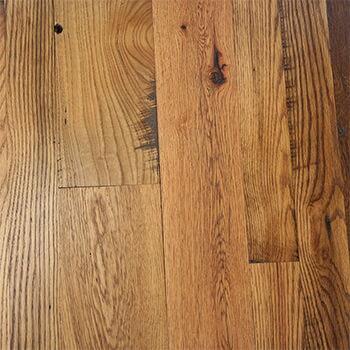 Antique Remilled Oak