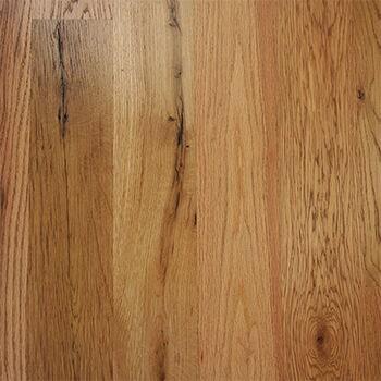 Remilled Oak Fence Board