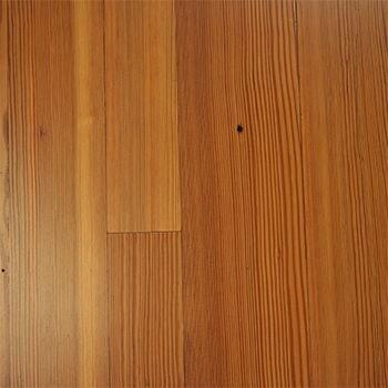 Select Grade Antique Heart Pine