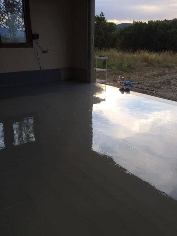 Concrete polishing in American Falls, ID from Pocatello Flooring