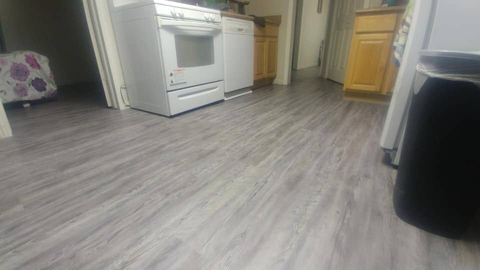 Waterproof flooring in Pocatello, ID from Pocatello Flooring