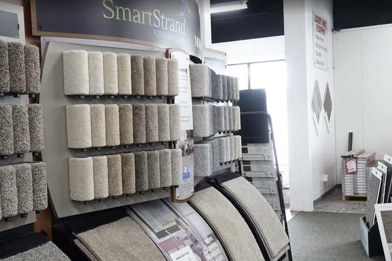 Carpet in Frankfort, NY from the Inserra's Flooring Outlet showroom