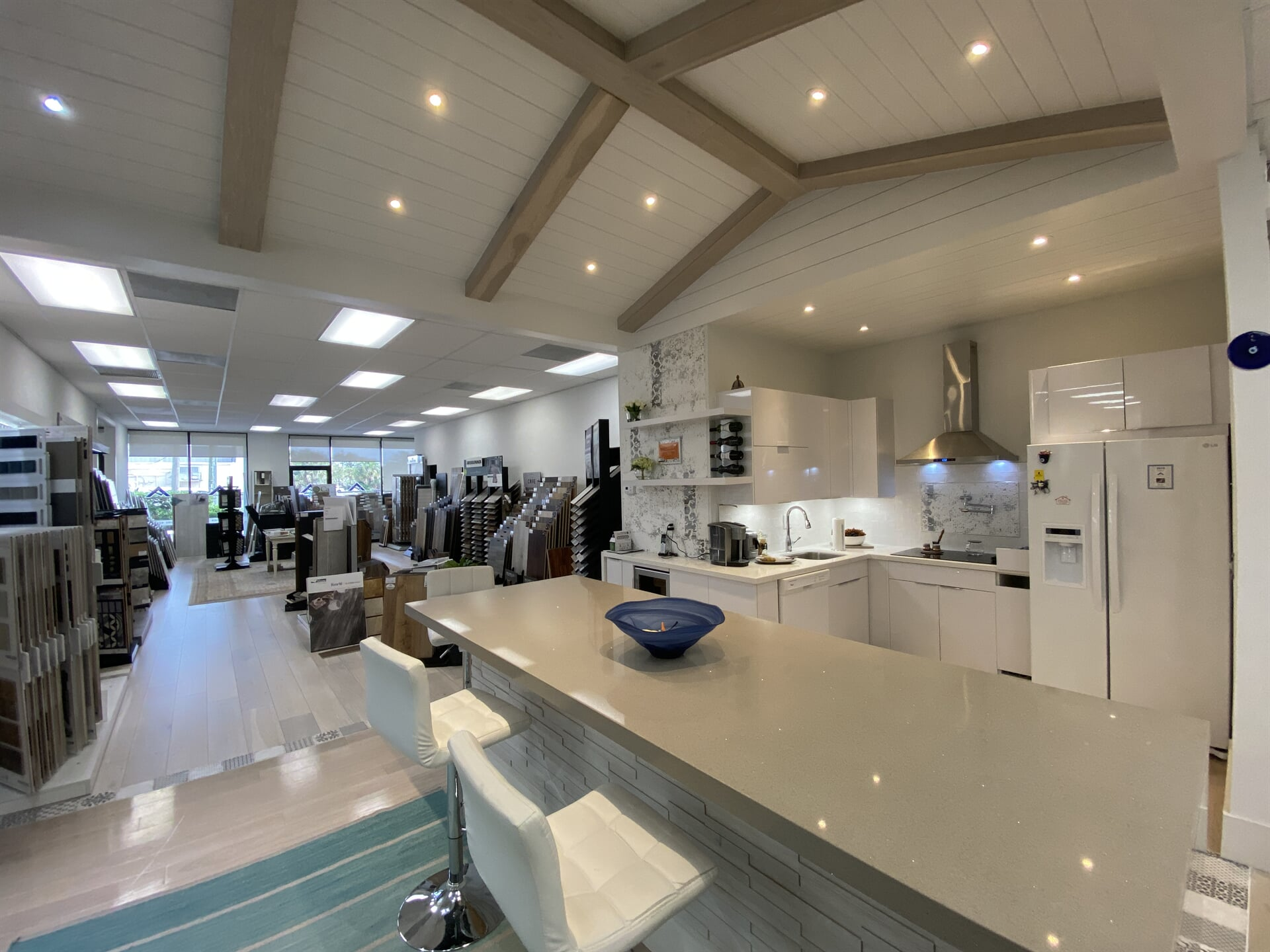 Custom kitchen remodeling for your Juno Beach, FL home from Floors For You Kitchen & Bath