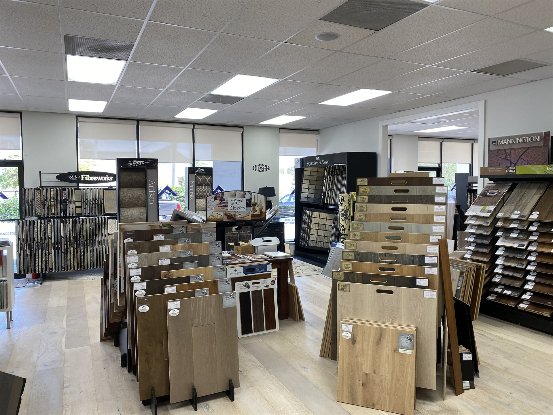Hardwood flooring for your West Palm Beach, FL home from Floors For You Kitchen & Bath