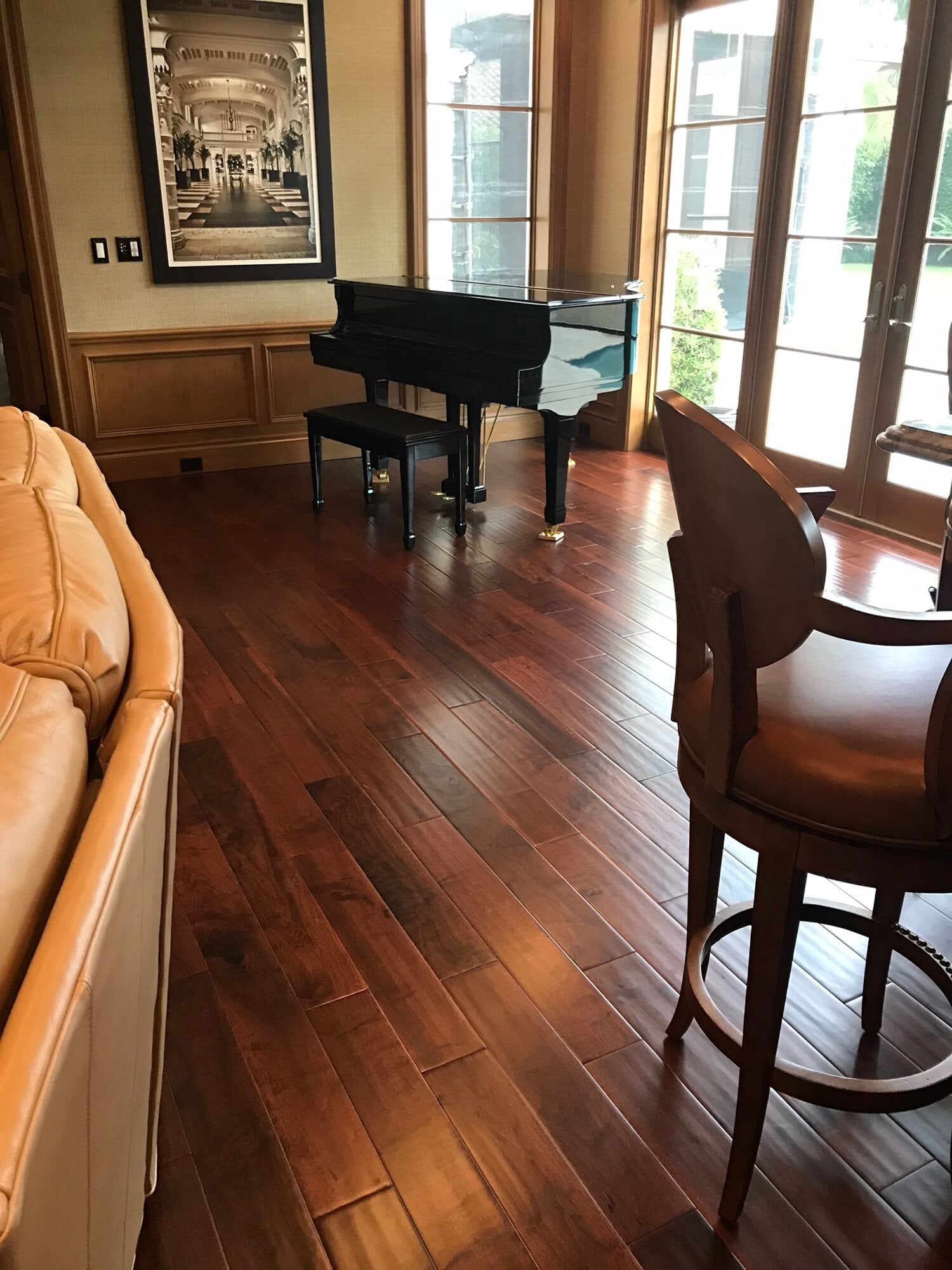 Engineered wood flooring in Juno Beach, FL from Floors For You Kitchen & Bath