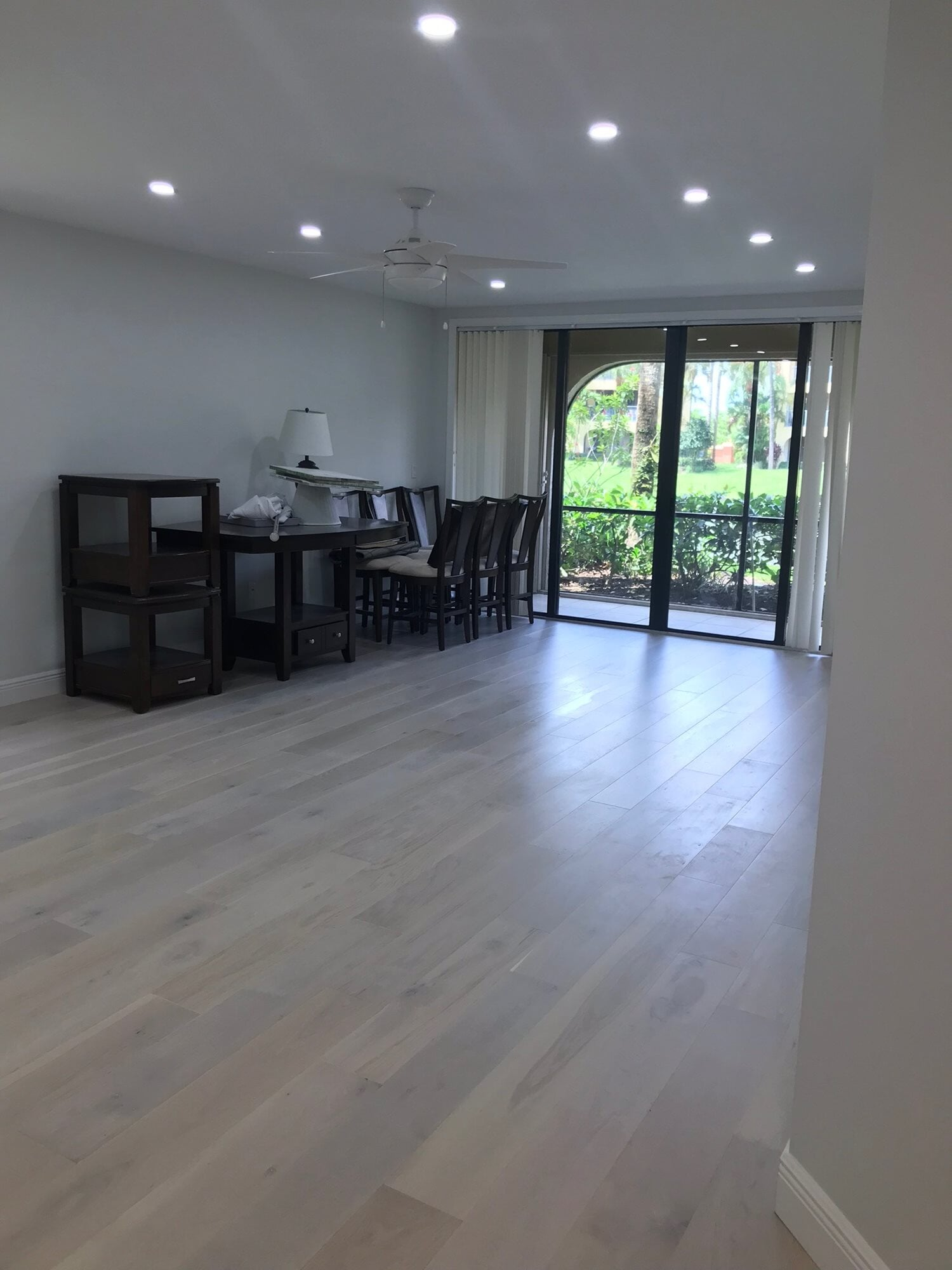 White oak flooring in Juno Beach, FL from Floors For You Kitchen & Bath