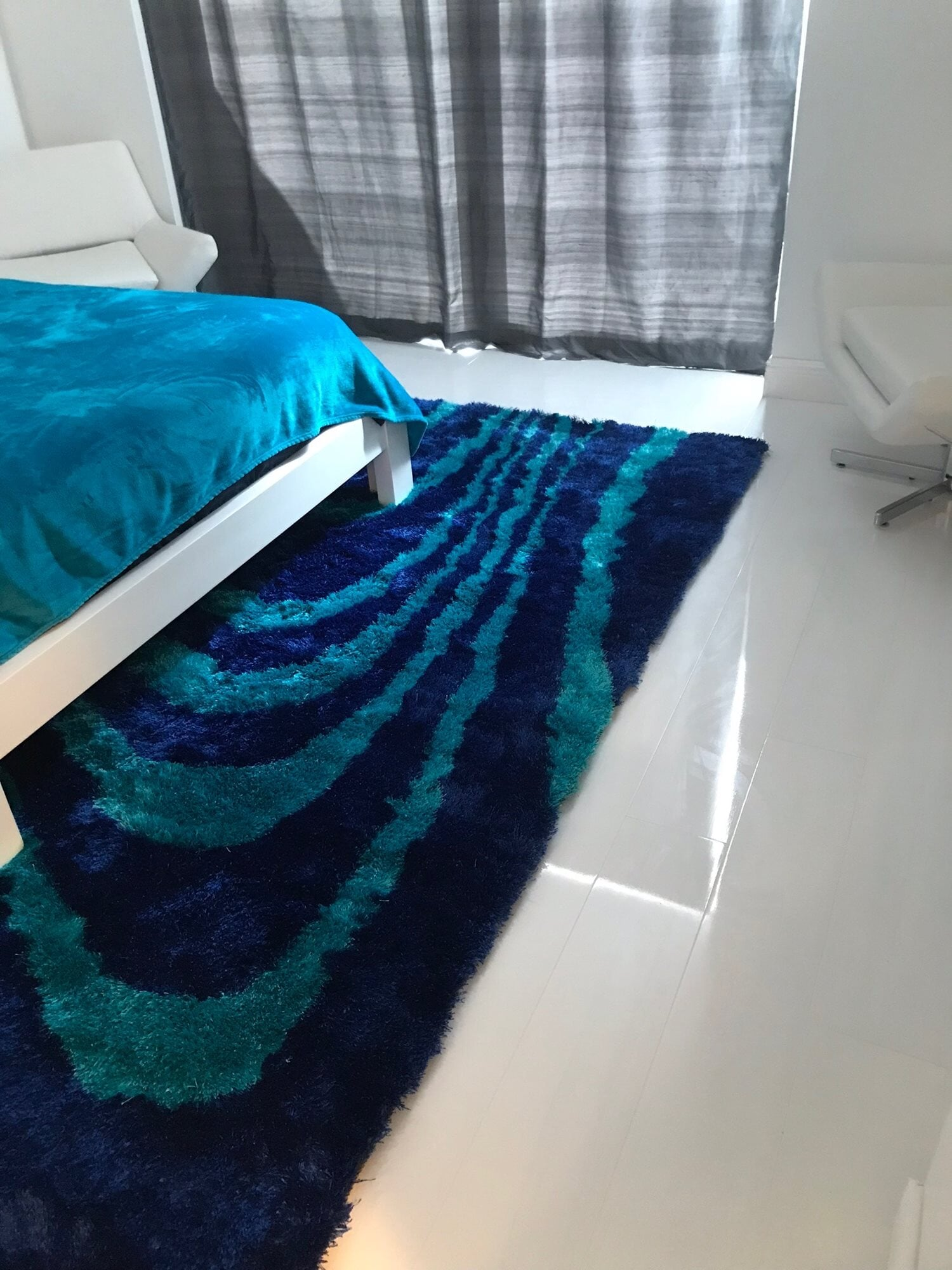 Soft area rug in Palm Beach Gardens, FL from Floors For You Kitchen & Bath