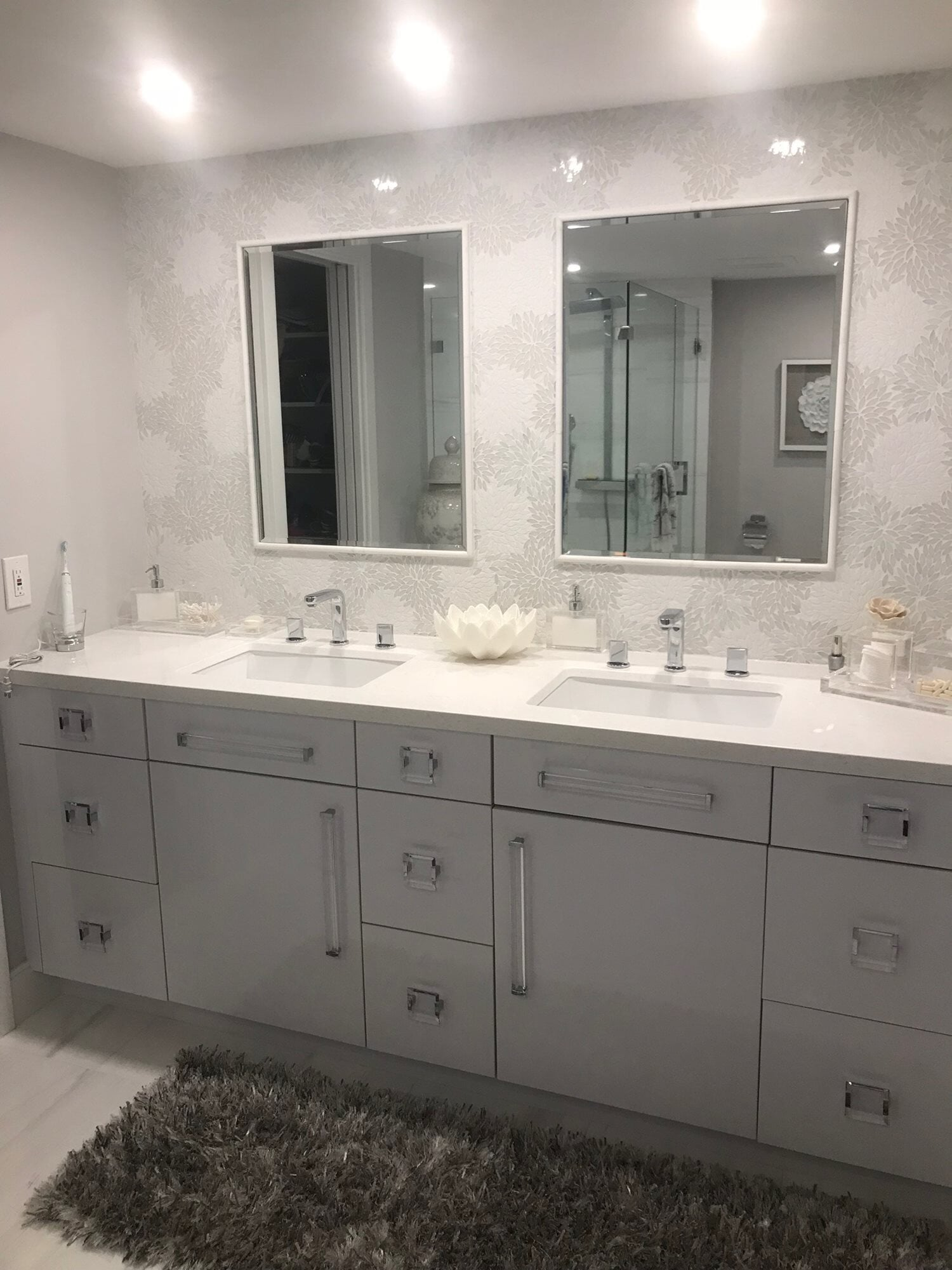 Bathroom remodeling in Hobe Sound, FL from Floors For You Kitchen & Bath