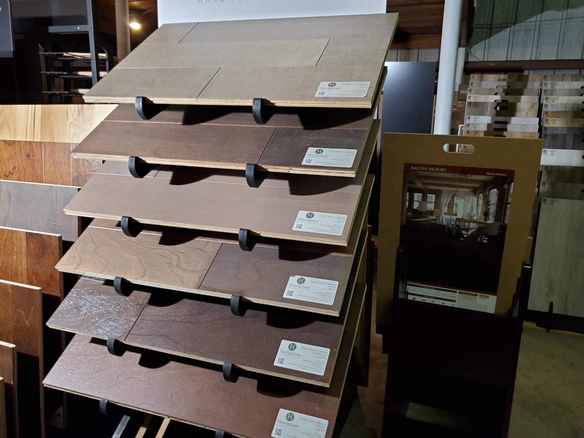 Hemeshpere Hardwood Flooring
