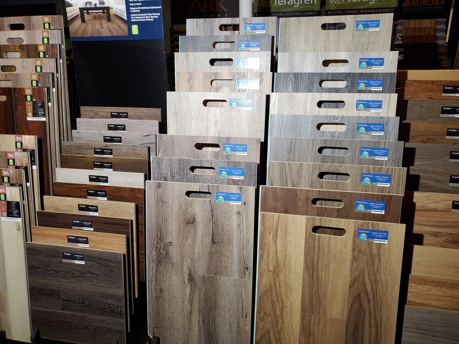 Kraus Click Flooring