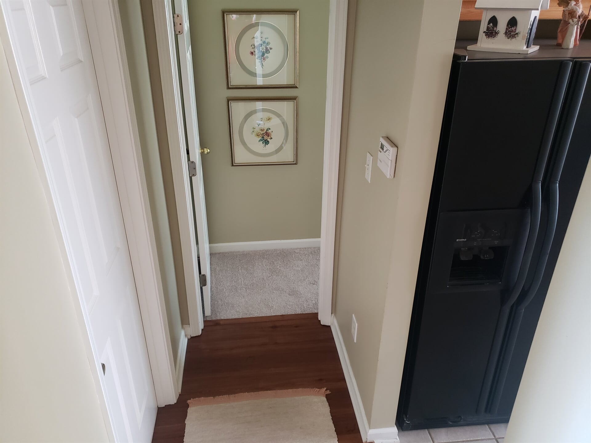 Hardwood flooring from Carpet Outlet Of Shelby County in Birmingham, AL
