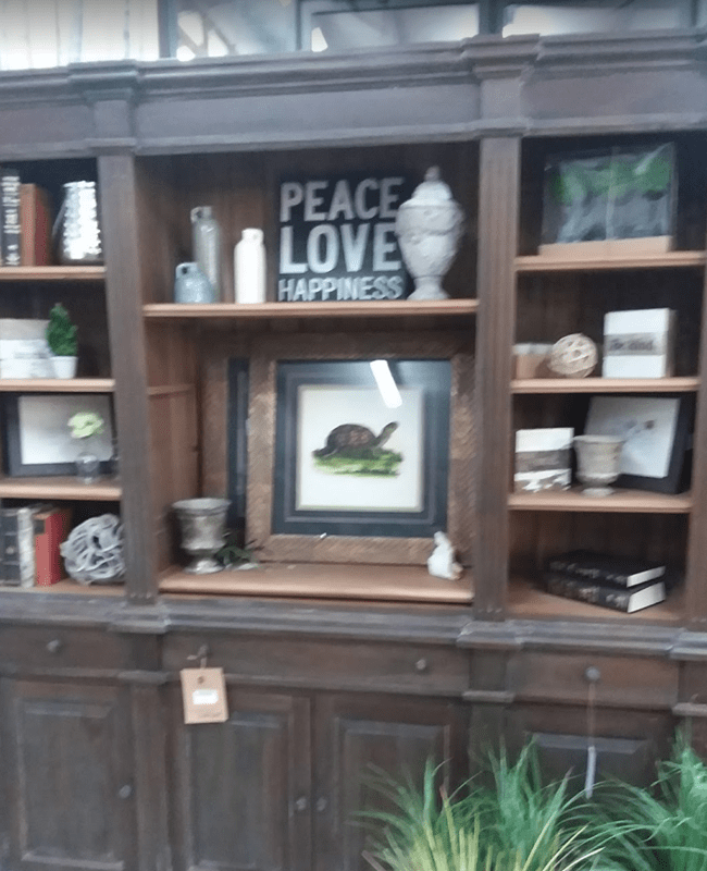 Home accessories in Hinesville, GA from The Warehouse