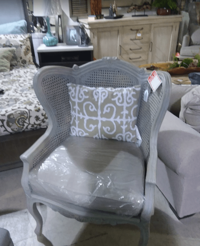 Outdoor furniture in Sylvania, GA from The Warehouse