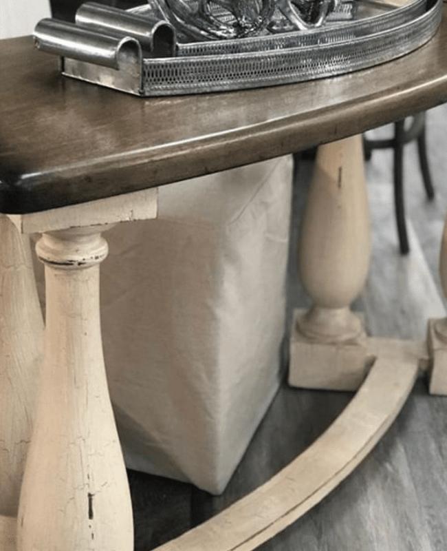 Rustic furniture in Statesboro, GA from The Warehouse