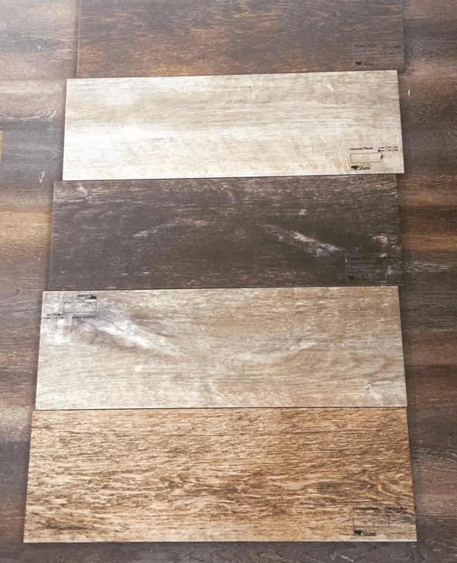 Shaw flooring options in Savannah, GA from The Warehouse
