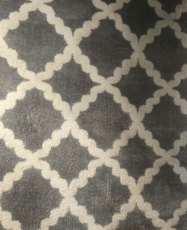 Modern area rug in Metter, GA from The Warehouse