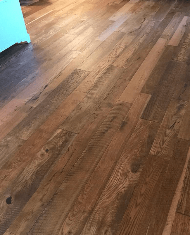 Engineered wood floors in Lyons, GA from The Warehouse