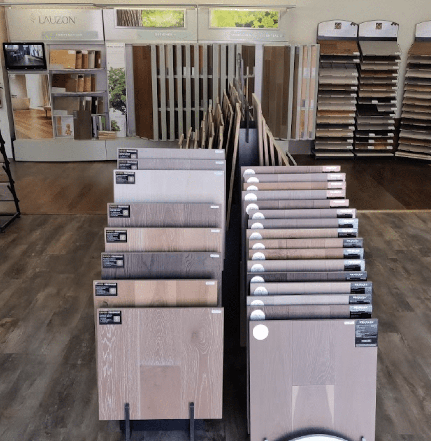 Hard surface flooring for your North Vancouver home from Lonsdale Flooring