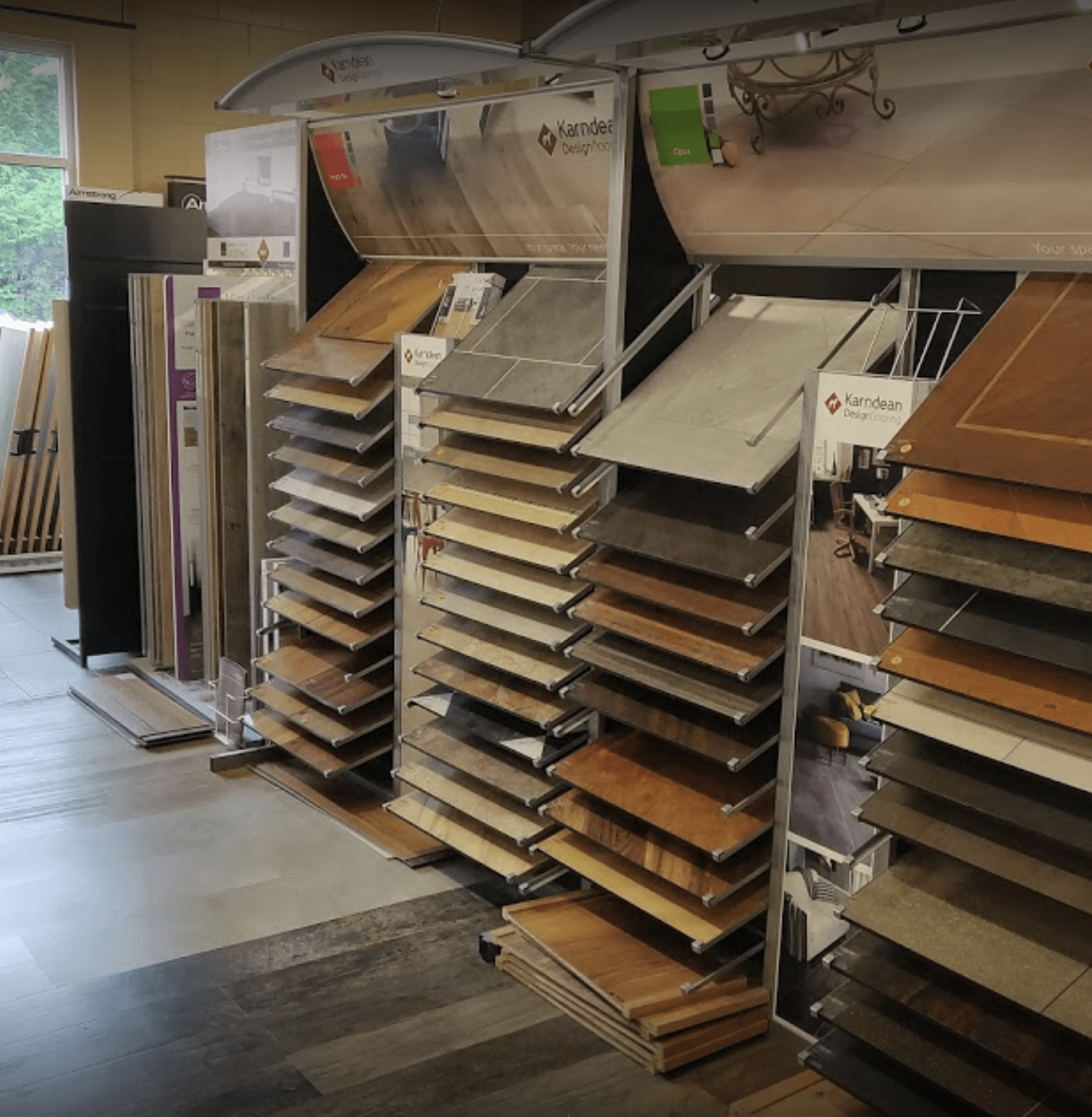 Top flooring brands for your Burnaby home from Lonsdale Flooring