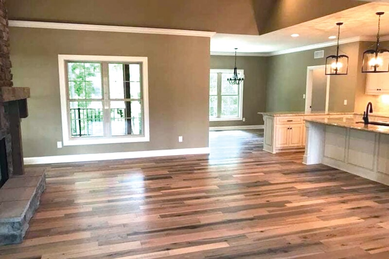 Vinyl plank flooring in Glasgow, KY from Shop at Home Carpets