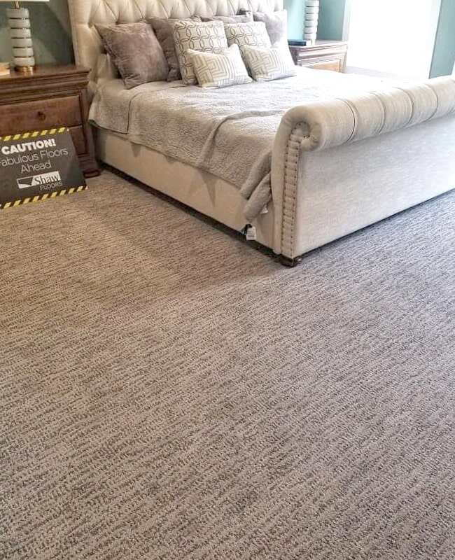 Soft new carpet in Scottsville, KY from Shop at Home Carpets