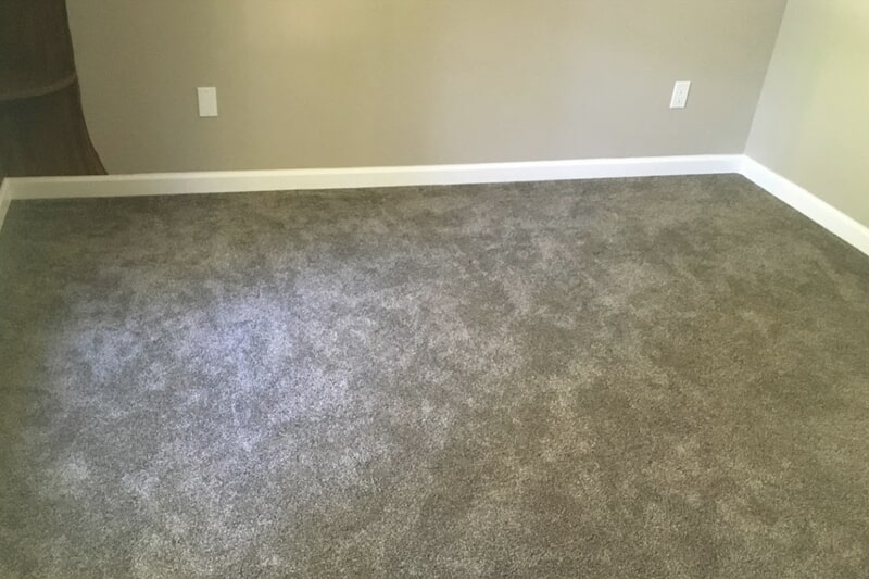 Carpet installation in Crawfordville, FL from Luke Van Camp's Floors & More
