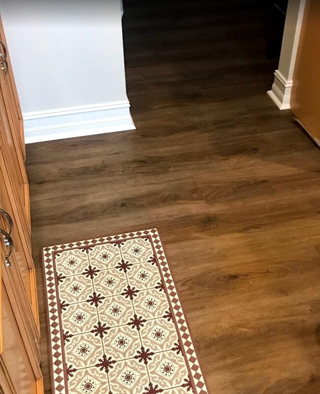 Wood floors in Thomasville, GA from Luke Van Camp's Floors & More