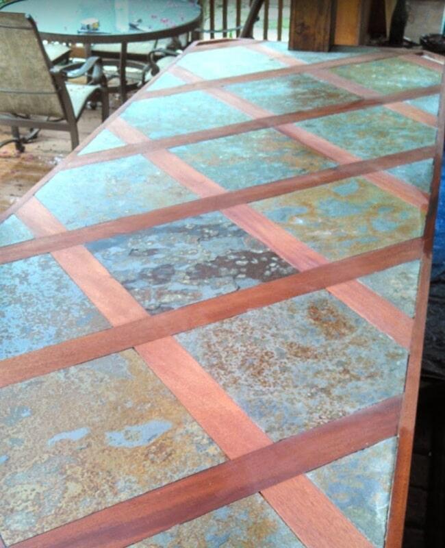 Custom countertops in Crawfordville, FL from Luke Van Camp's Floors & More