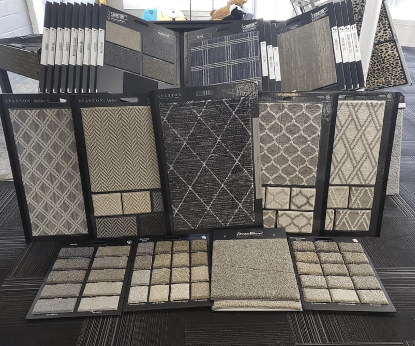 Stanton carpet for your Kansas City, KS home from KC Floorworx