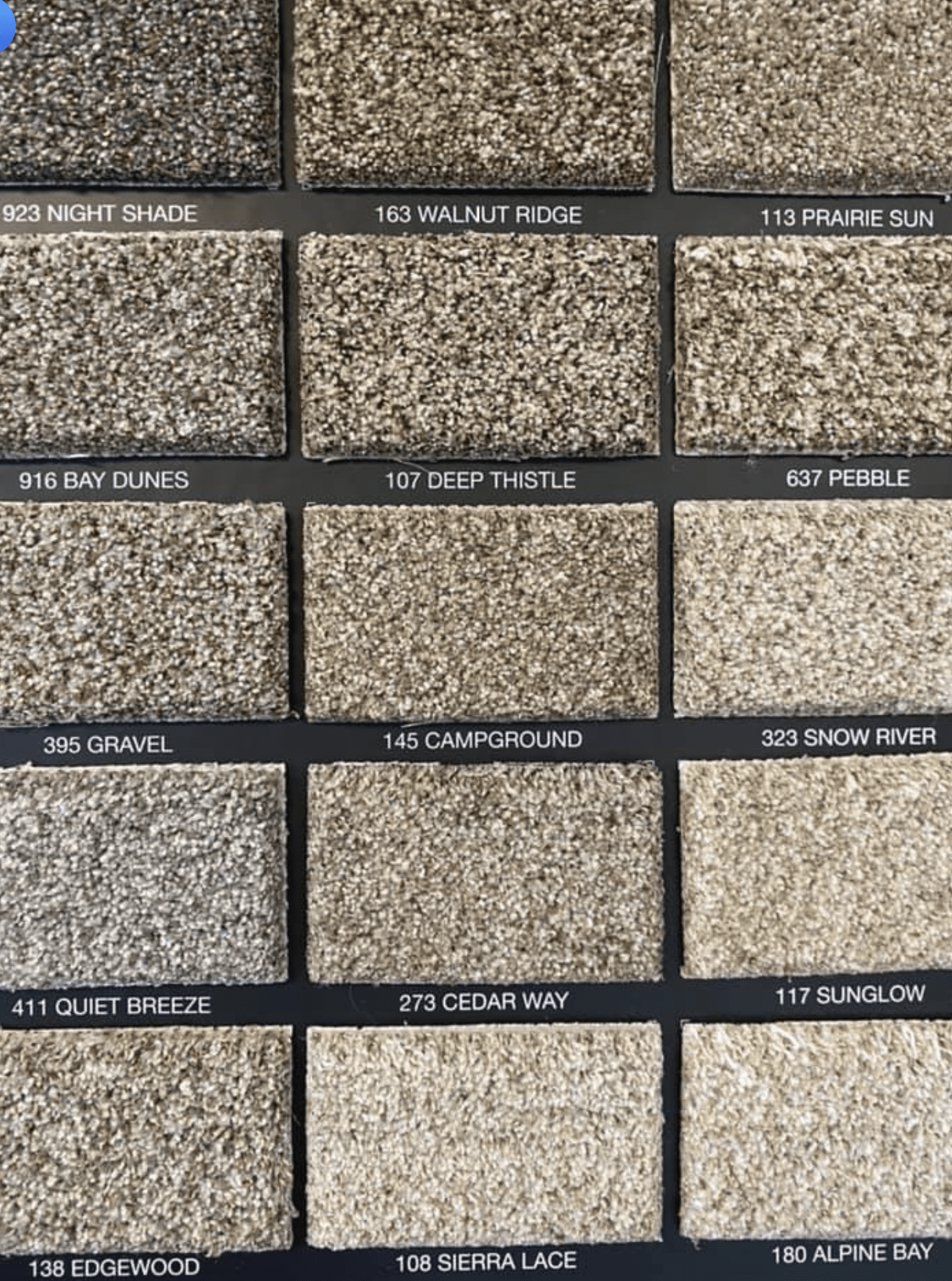 Carpet options for your Lee's summit, MO home from KC Floorworx