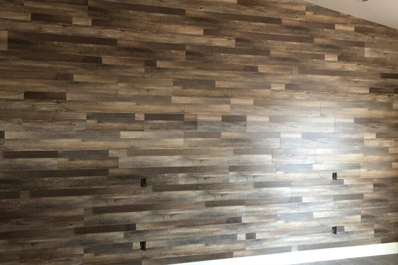 Wall tile in Enterprise, UT from Sunset Flooring