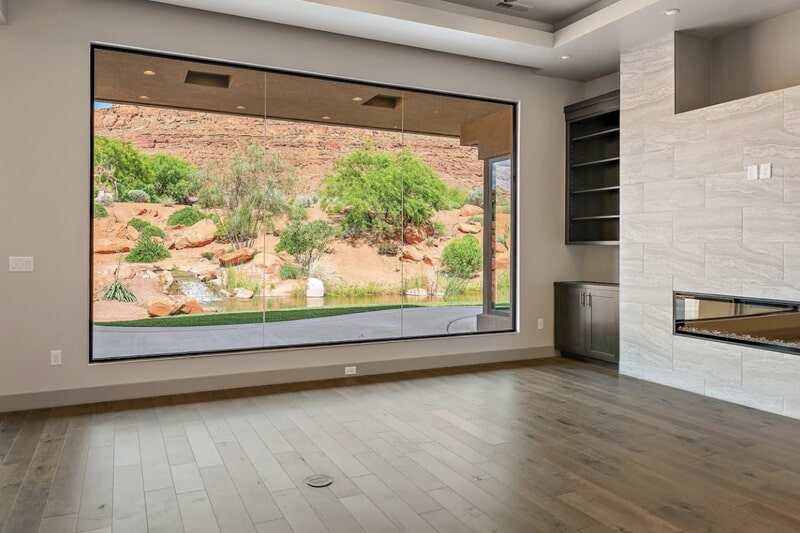 Window covering in Mesquite, NV from Sunset Flooring