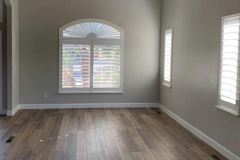 Luxury vinyl plank flooring in Santa Clara, UT from Sunset Flooring