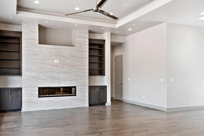 Hardwood flooring in Ivins, UT from Sunset Flooring