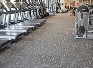 Carpet tiles in St. Clair Shores, MI from Ultra Floors
