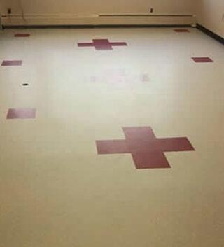 Vinyl flooring in Macomb, MI from Ultra Floors