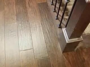 Hardwood flooring in Clinton Township, MI from Ultra Floors